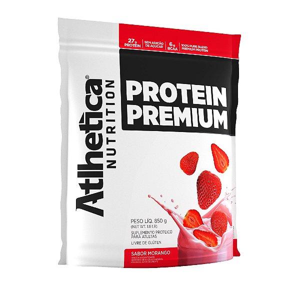 Protein Premium Pro Series - 850g (Refil) - Atlhetica