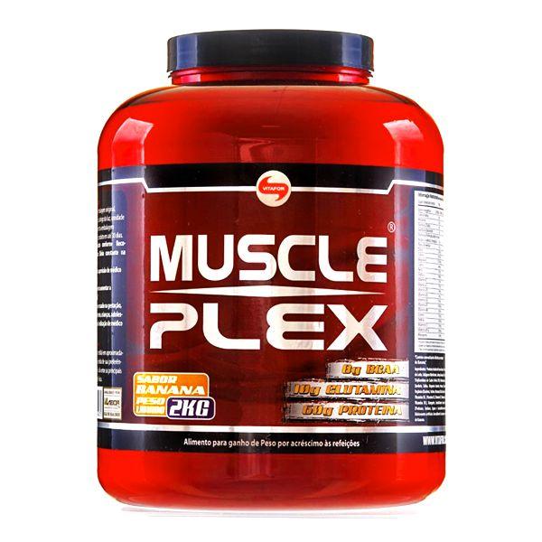 Muscleplex 2Kg - Vitafor