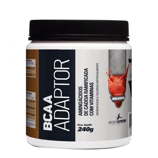 Bcaa Adaptor 240g - Sports Nutrition