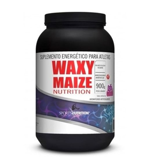 Waxymaize 900g - Sports Nutrition