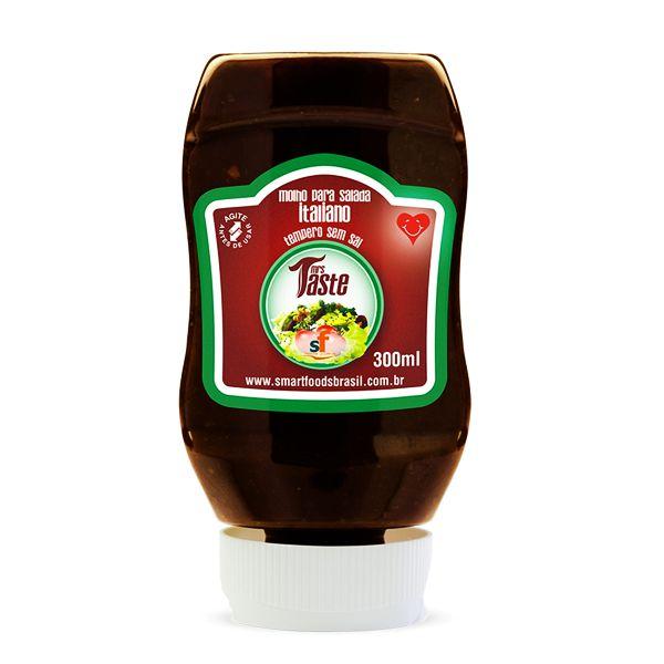 Molho para Salada Italiano - 300g - Mrs Taste