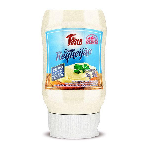 Creme Requeijão - 235g - Mrs Taste