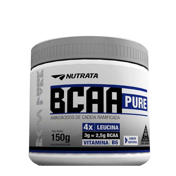 BCAA Pure - 150g - Nutrata