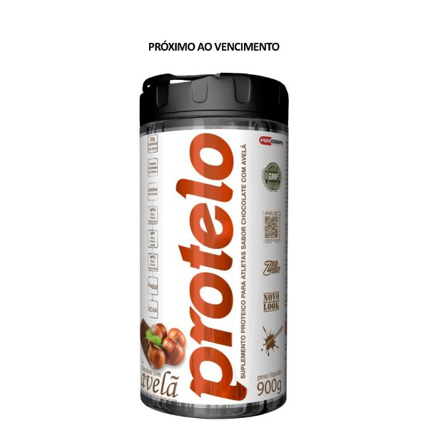 Protelo - 900g - Pro Corps