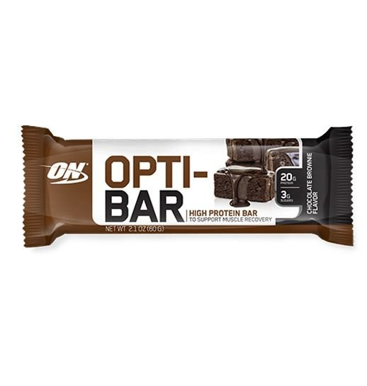 Opti-Bar - 60g - Optimum Nutrition