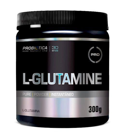 L-Glutamine 300g Probiótica