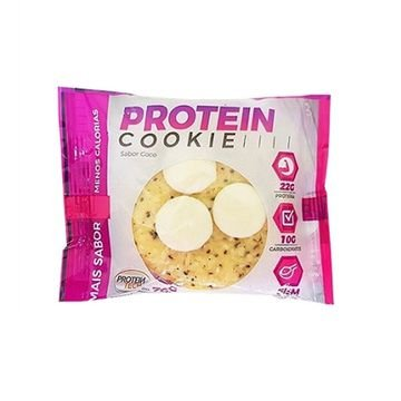 Protein Cookie - 70g - Protein Tech
