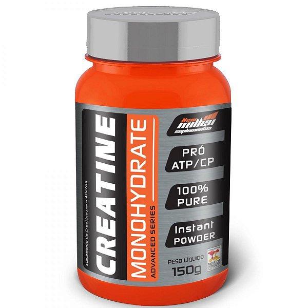 Creatine Monohydrate - 150g - New Millen