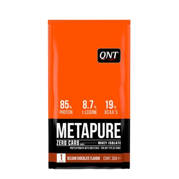 Metapure Zero Carb 480g QNT