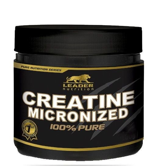 Creatina 300g Leader Nutrition