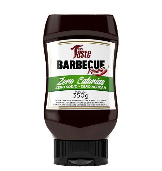 Barbecue Picante 350g Mrs Taste