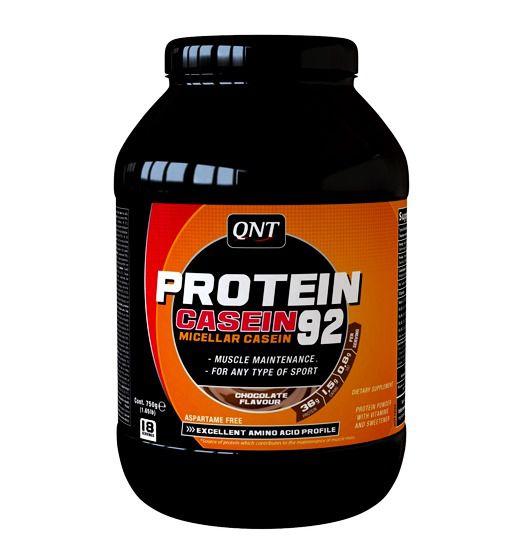 Protein Casein 92 750g QNT