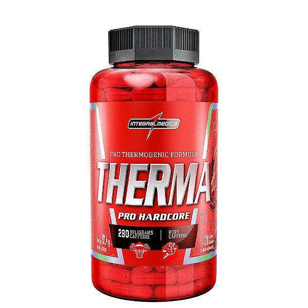 Therma Pro Hardcore 120caps Integral Medica