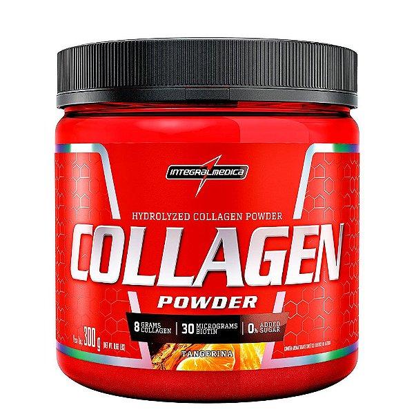 Collagen Powder 300g Integral Medica