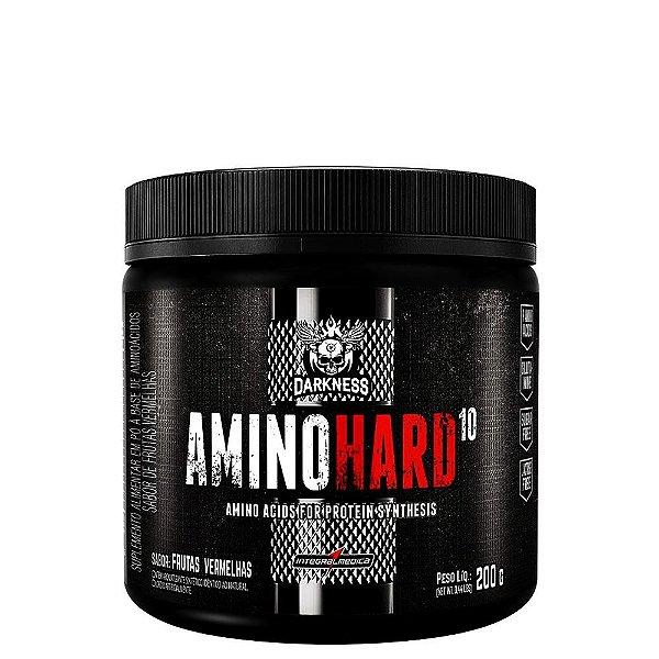 Amino Hard 10 200g Integral Medica