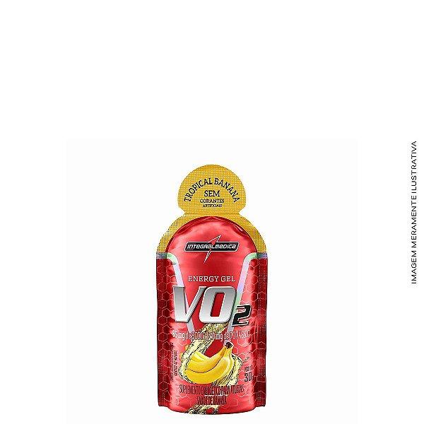Vo2 Energy Gel 30g sem Cafeína - Integralmedica