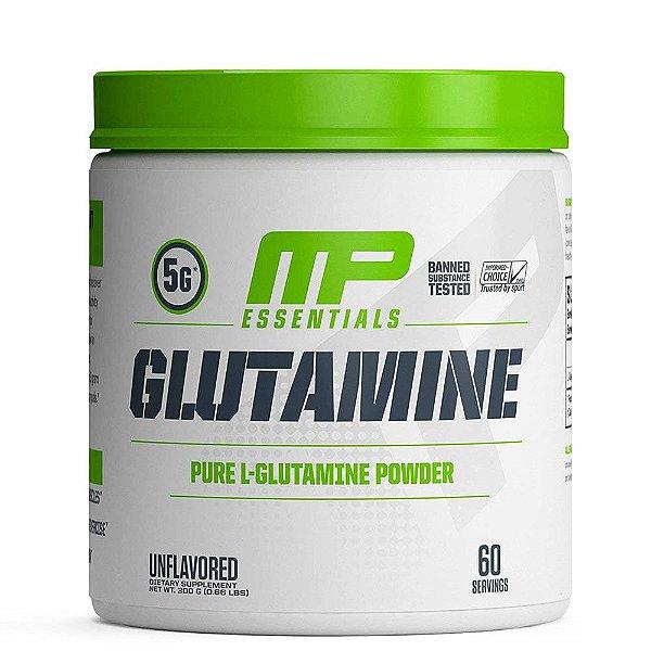 Glutamine Pure 300g Muscle Pharm
