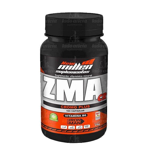 Zma Cromo Plus 100caps New Millen