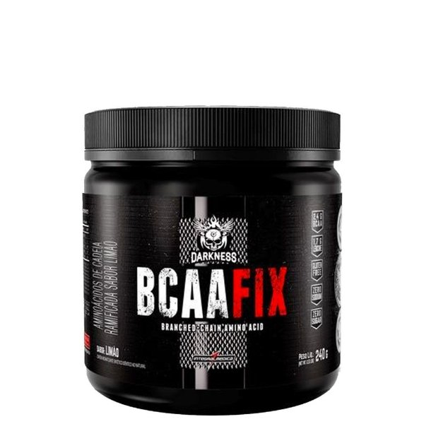 Bcaa Fix 240g Integralmedica