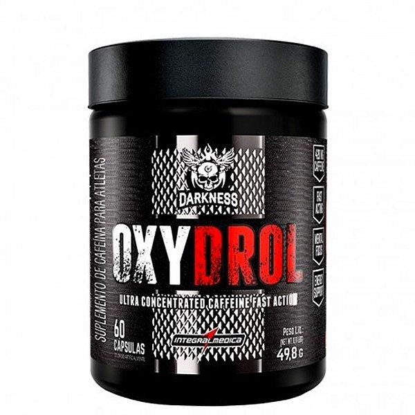 Termogênico Oxydrol 60 Caps Integralmedica