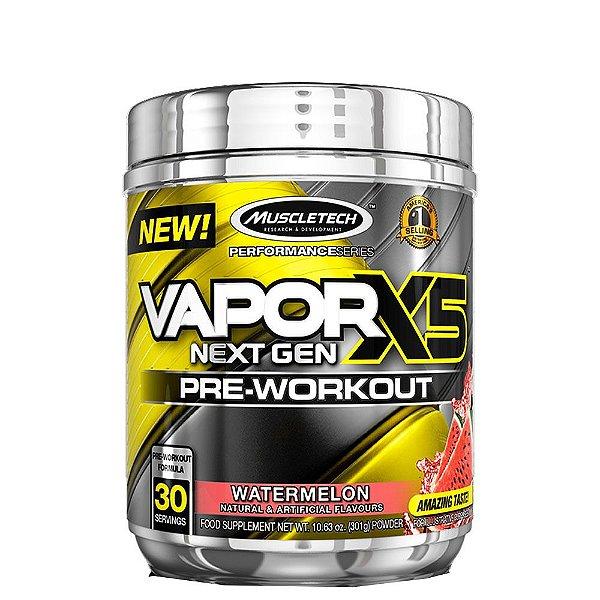 Vapor X5  301g  Muscletech