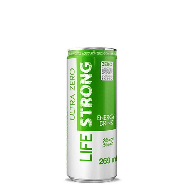 Life Strong Ultra Zero 269ml Energy Drink