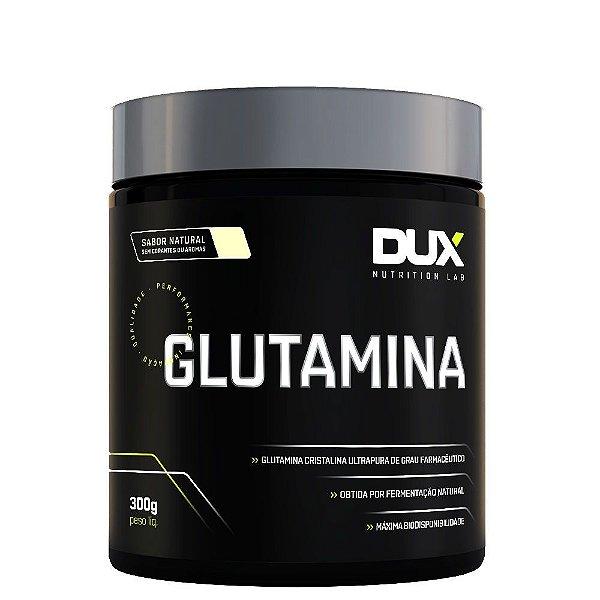 Glutamina 300 g Dux