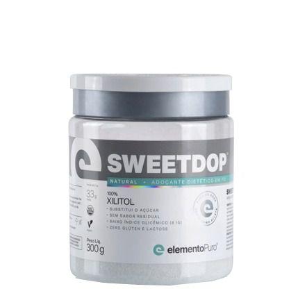 Sweetdop 300g Elemento Puro