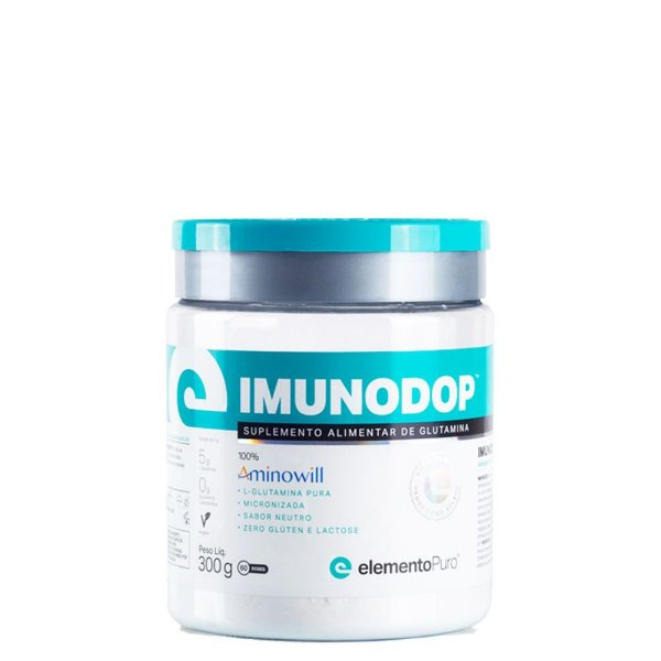 Imunodop 300g Elemento Puro