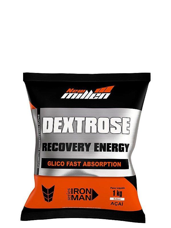 Dextrose Recovery Energy 1kg New Millen