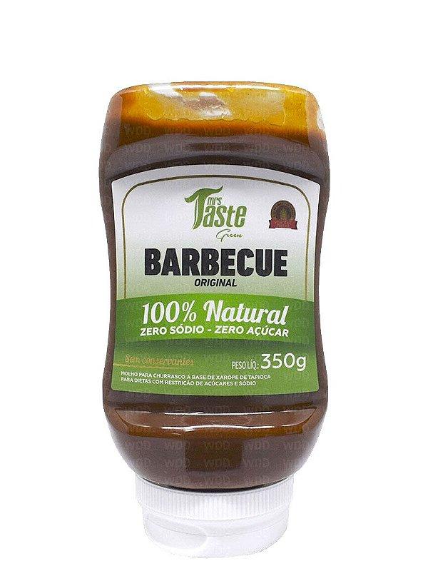 Barbecue Green 350g Mrs Taste