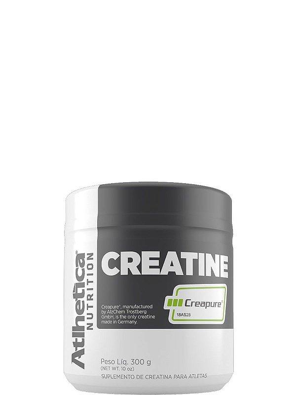 Creatine (Creapure) 300g Atlhetica