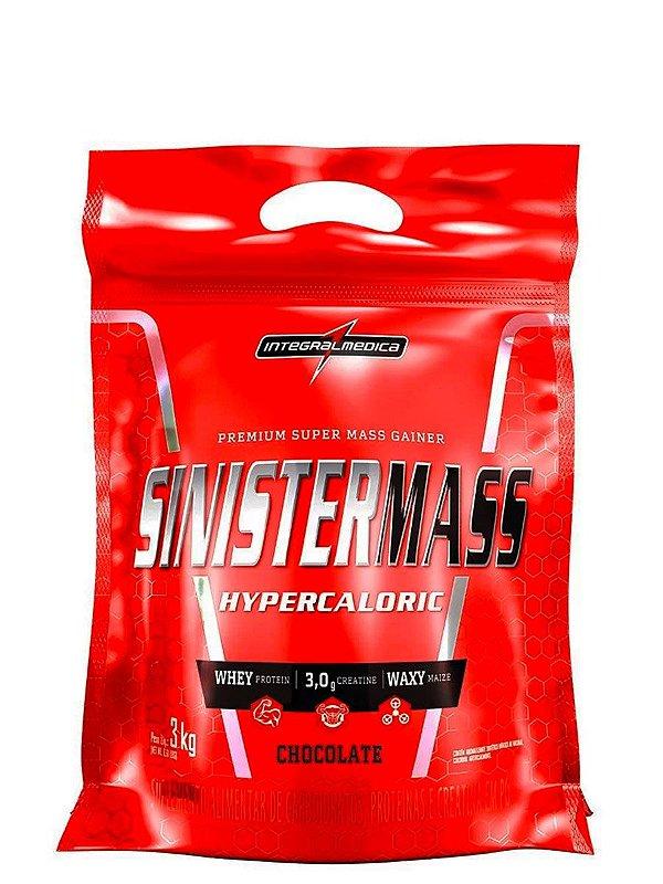 Sinister Mass 3kg Integralmédica