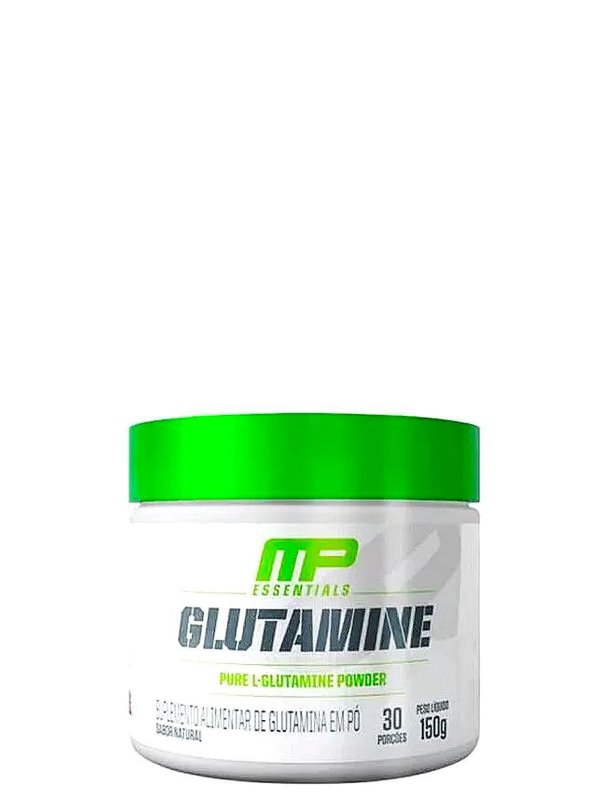 Glutamina 150g Muscle Pharm