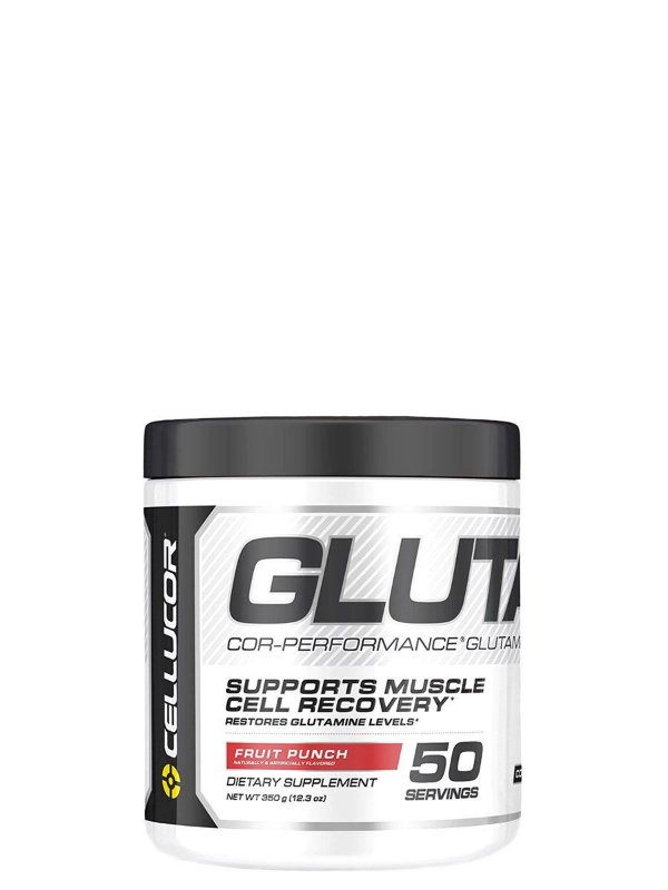 Glutamina 300g Cellucor