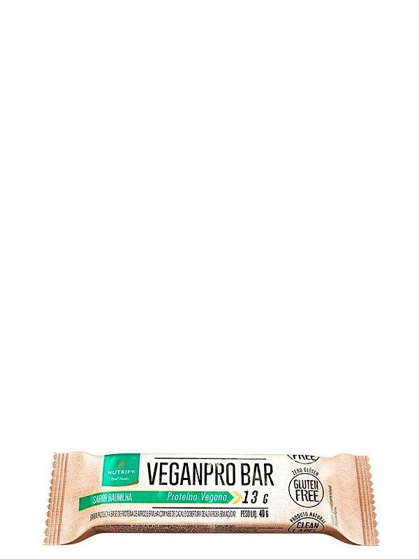 VeganPro Bar 40g Nutrify