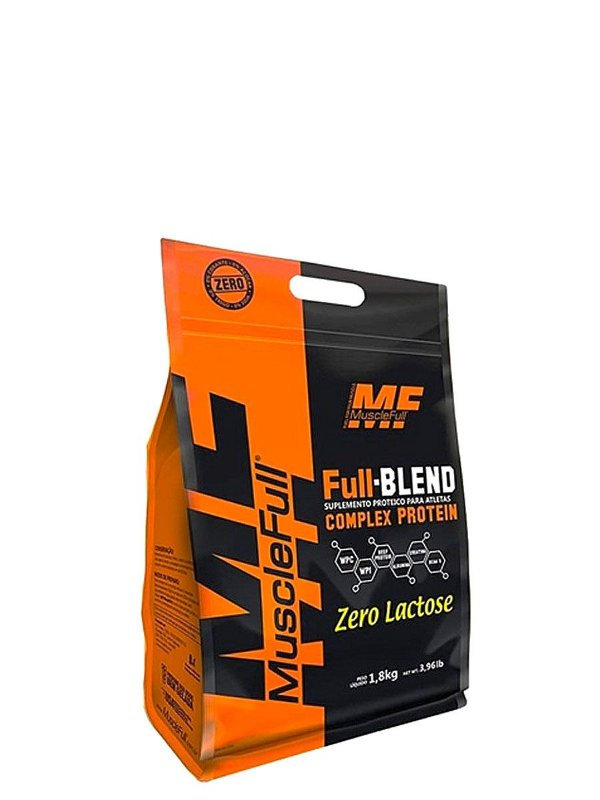 Full-Blend 1,8kg Muscle Full