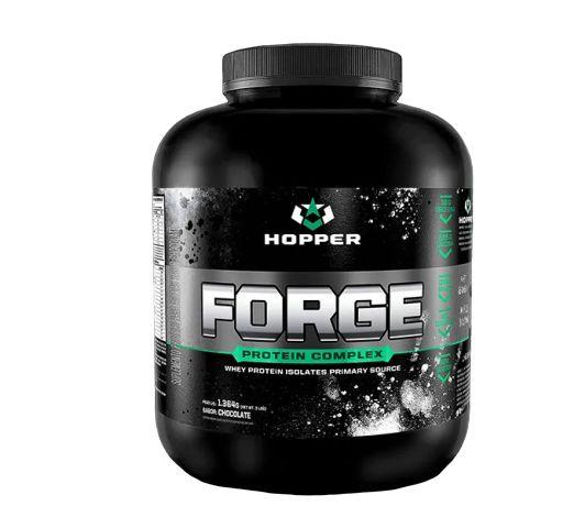 Forge Whey Protien Complex 1,364kg Hopper