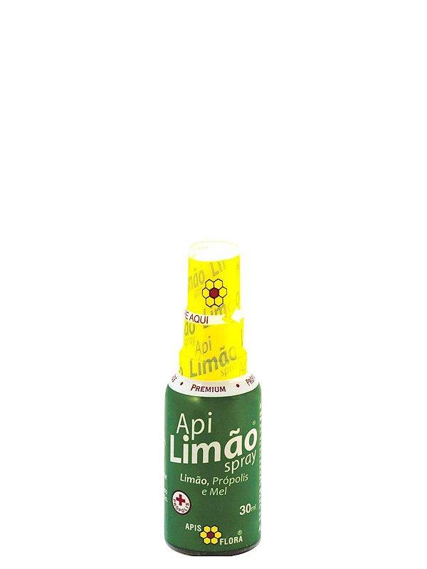 Apilimão Spray 30ml Apis Flora