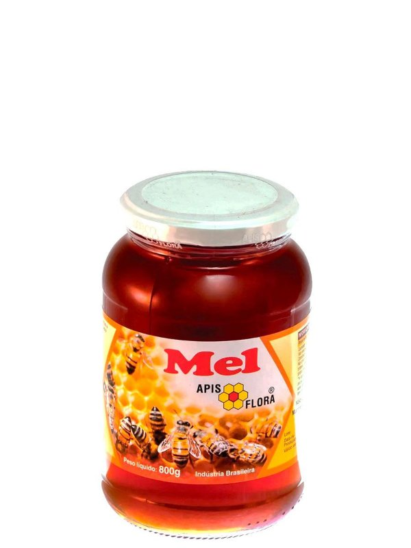 Mel 800g - Apis Flora