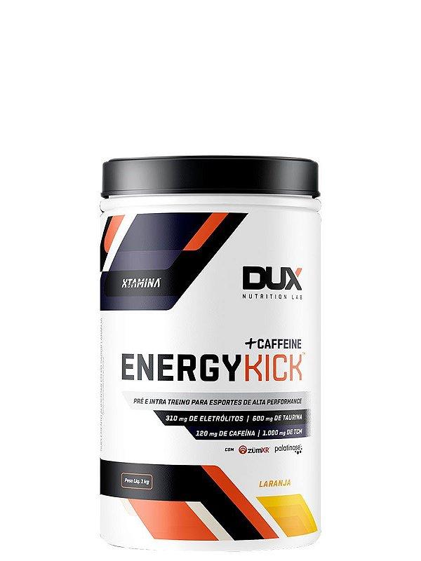 EnergyKick Caffeine  - Pote 1000g Dux