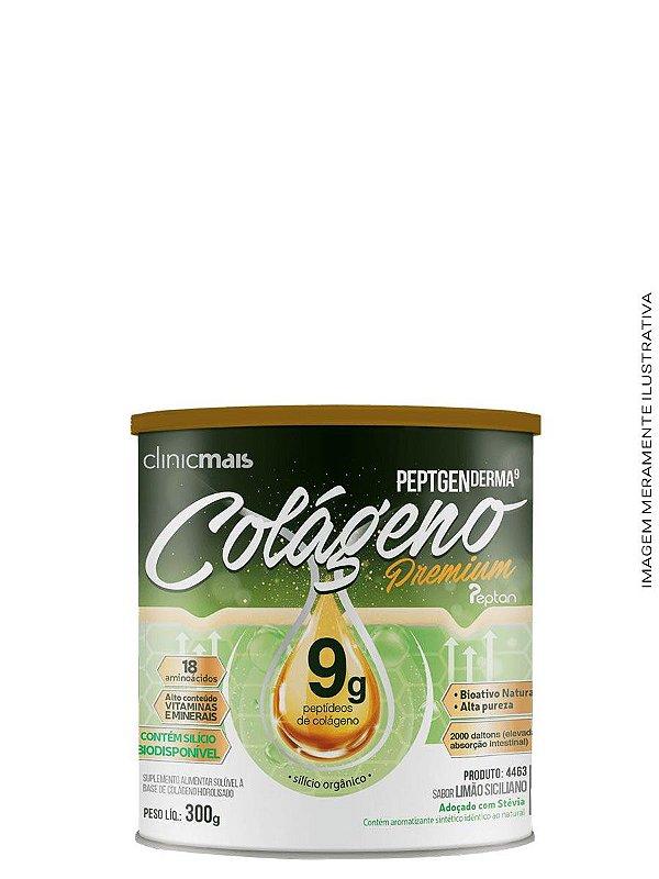 Colágeno Premium 300g - Clinicmais