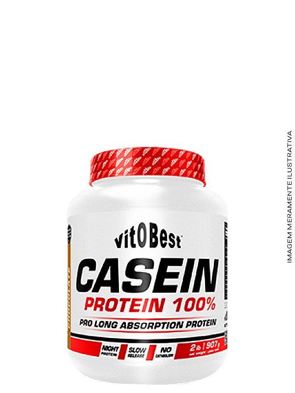 Casein Protein 907g - Vitobest