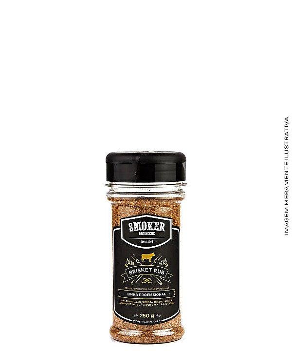 Dry Rub Brisket Rub 250 g - CantaGallo