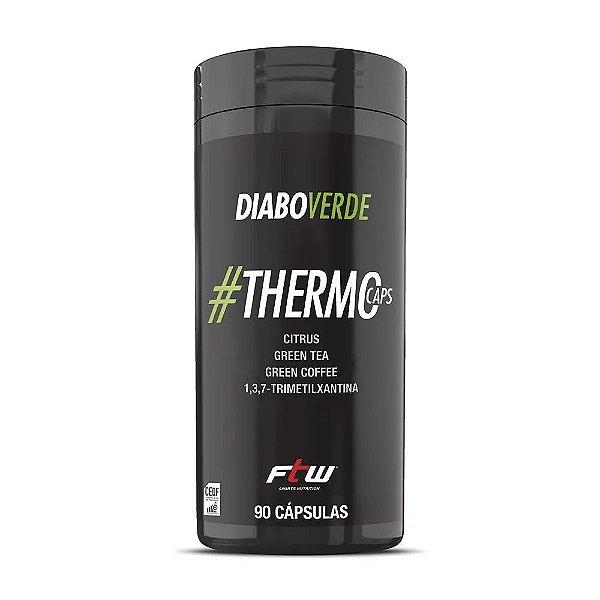 Diabo Verde Thermo 90 caps - FTW