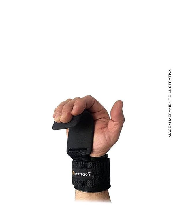 Strap Gancho - Protettector