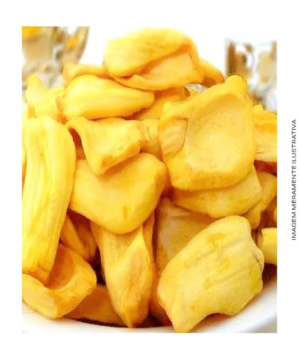 Jaca Chips