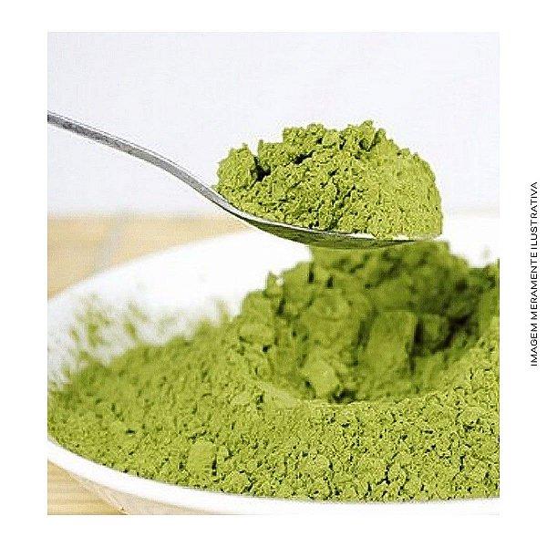 Emagrecedor Detox Verde