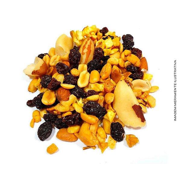 Mix de Frutas Desidratadas