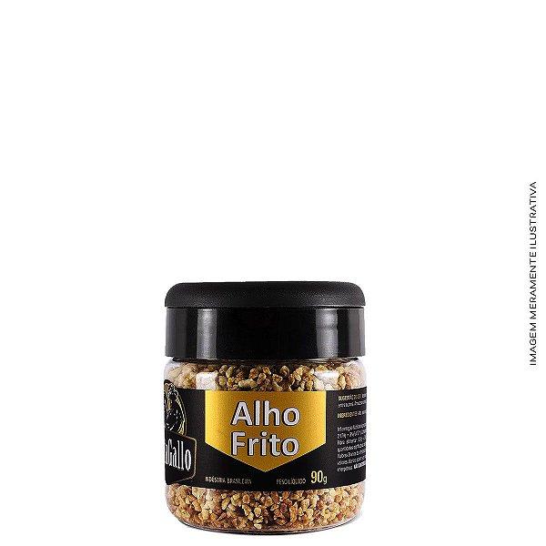 Alho Frito 90g - Canta Gallo
